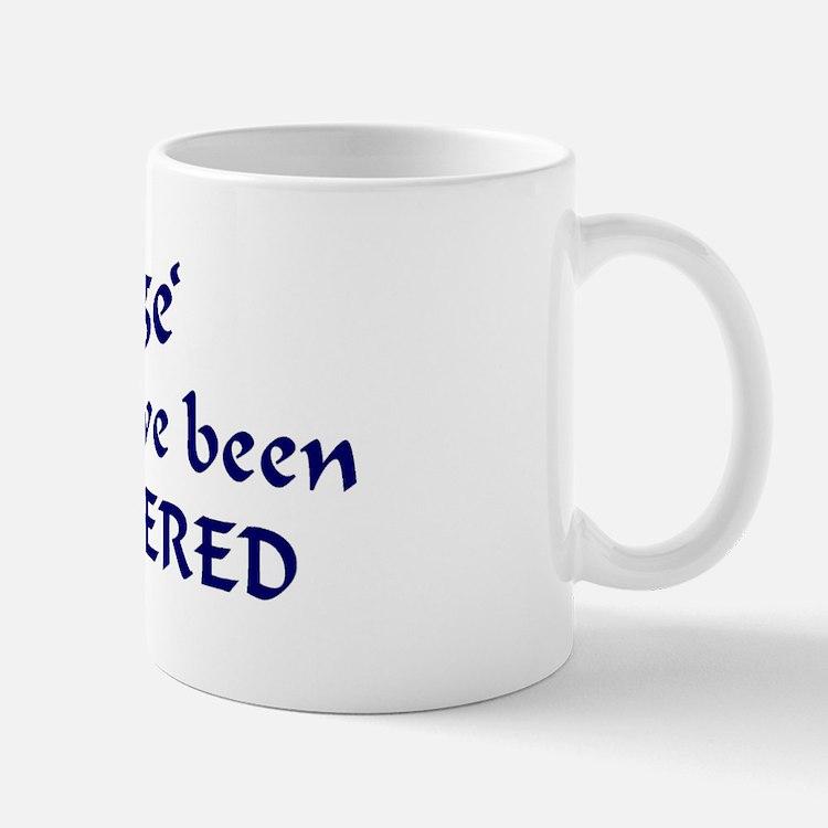 Protege' Mug