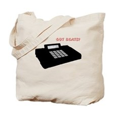got beats? Tote Bag