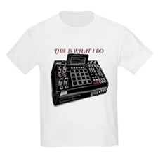 this is what I do T-Shirt