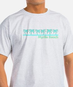 myrtlebeachturq T-Shirt