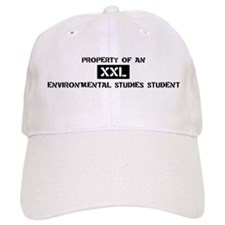 Property of: Environmental St Baseball Cap