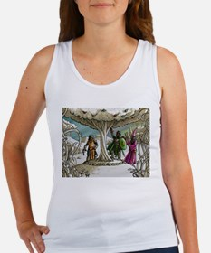 Mountains of Dream Tank Top