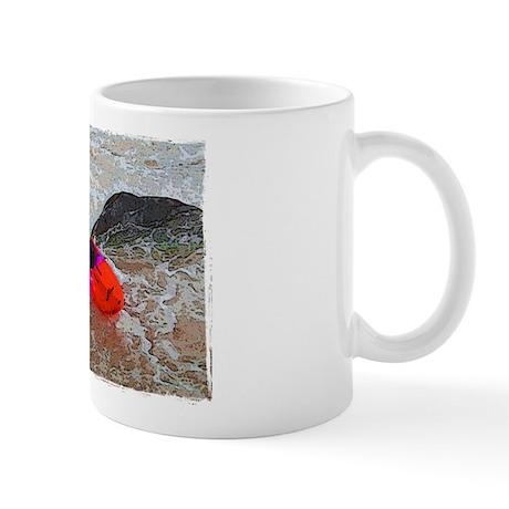GET WET Mug