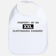 Property of: Electronics Engi Bib