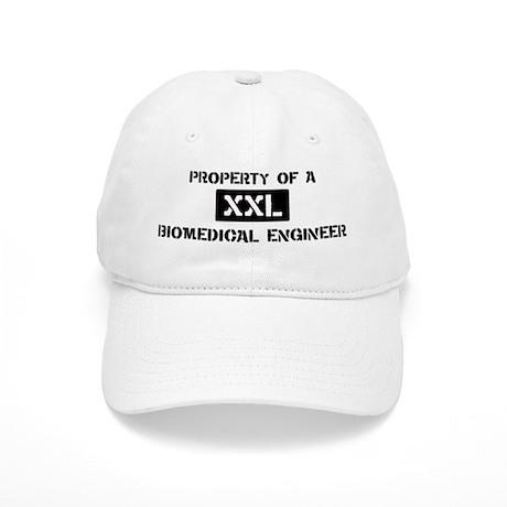 Property of: Biomedical Engin Cap