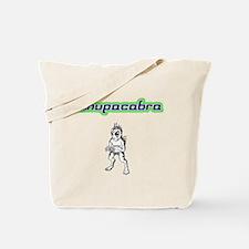 Chupac Sketch Tote Bag