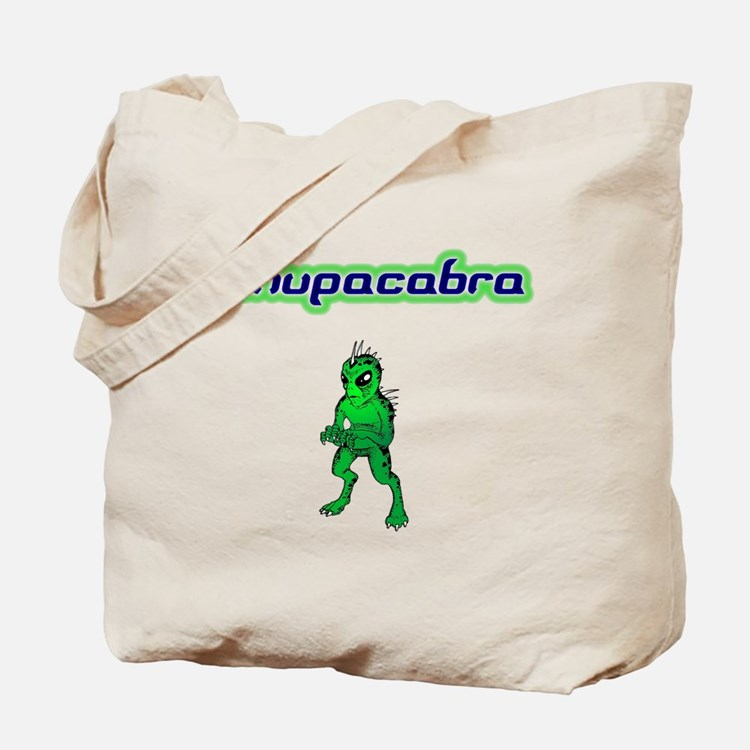 Chupac Tote Bag