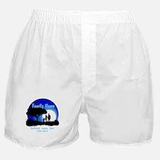 Happy Family Boxer Shorts