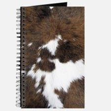 Cool Brown leather Journal