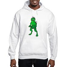 Chupacabras Jumper Hoody