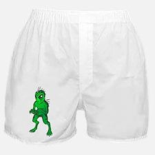 Chupacabras Boxer Shorts