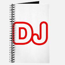 DJ Journal