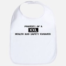 Property of: Health and Safet Bib