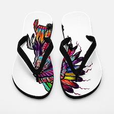 CHIEF Flip Flops