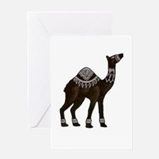 CAMEL Greeting Cards