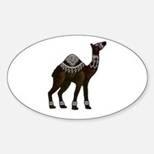 CAMEL Decal