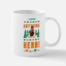 Ice Age Herd Mug