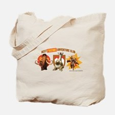 Ice Age Best Friends Tote Bag