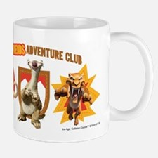Ice Age Best Friends Mug