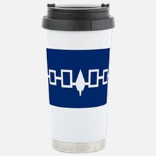 Funny Tribe Travel Mug