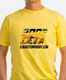 Collectorfbody.com T-Shirt
