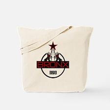 """Bronx Shirts"" Tote Bag"