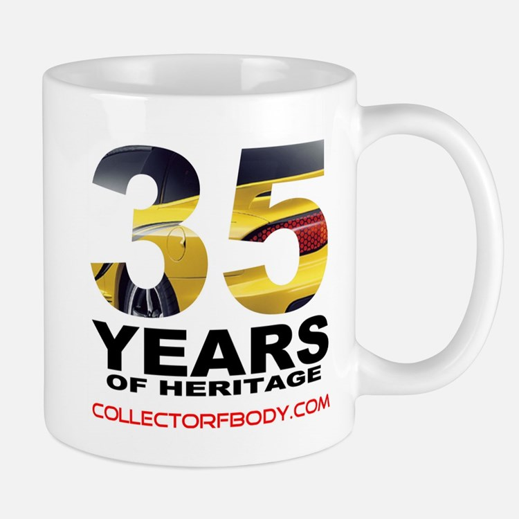 Collectorfbody.co Mugs