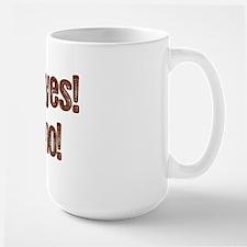 Festivus Yes Mug