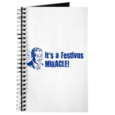 Festivus Miracle Journal