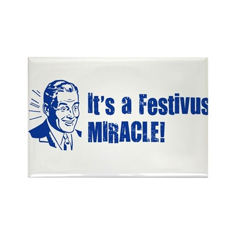 FESTIVUS™ Miracle Rectangle Magnet (10 pack)