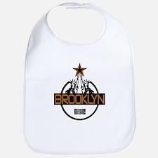 """""""Brooklyn Shirts"""" Bib"""