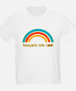 Lawyers Are Cool T-Shirt
