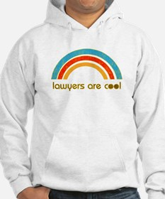 Lawyers Are Cool Hoodie