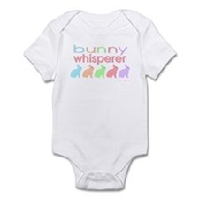 Bunny Whisperer Infant Bodysuit