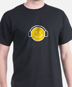 SMILE GROOVE T-Shirt