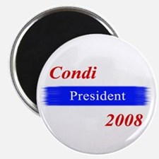 Condi for President-1 Magnet