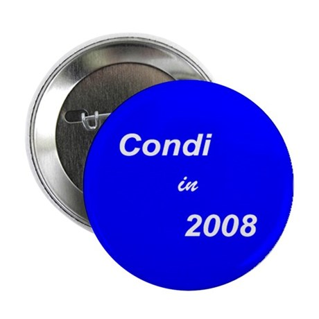 """Condi for President-3 2.25"""" Button (10 pack)"""