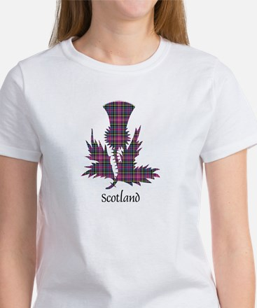 Thistle - Scotland Women's T-Shirt