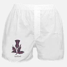 Thistle - Scotland Boxer Shorts