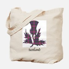 Thistle - Scotland Tote Bag