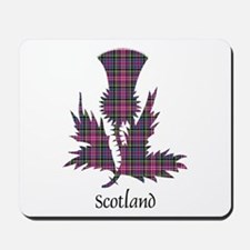 Thistle - Scotland Mousepad