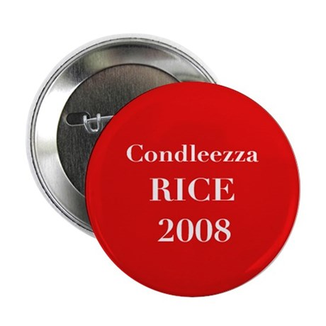 "Condi for President-5 2.25"" Button (10 pack)"
