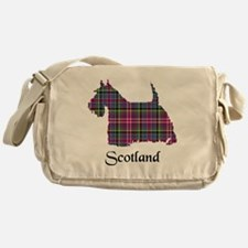Terrier - Scotland Messenger Bag