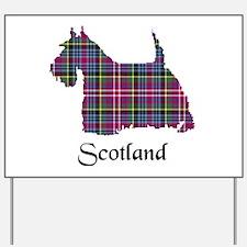 Terrier - Scotland Yard Sign