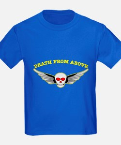 Death From Above Skull T