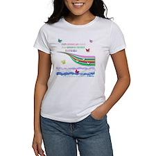 Daydream Women T-shirt