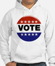Elections-Vote-Button.png Hoodie