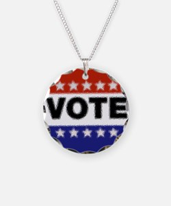 Elections-Vote-Button.png Necklace