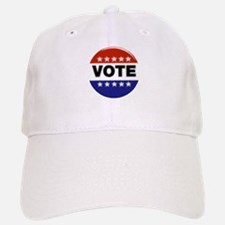 Elections-Vote-Button.png Baseball Baseball Cap