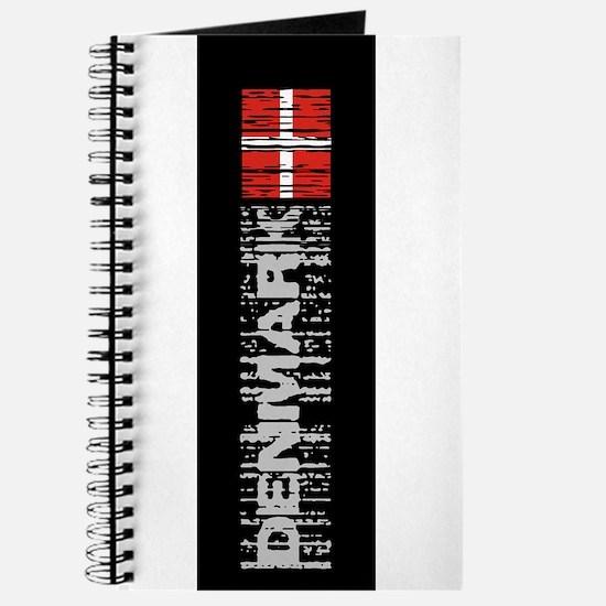 Black flag Journal